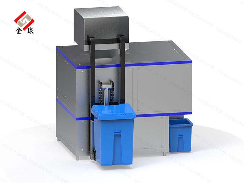 GBKW型厨余垃圾处理机