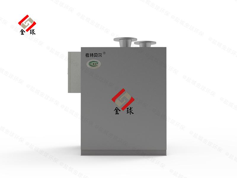 GBST污水提升设备