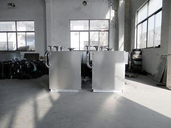 10吨智能化餐厨垃圾处理机行业标准