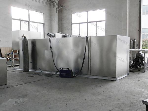 自己做家庭100人压缩空气油水分离处理机器