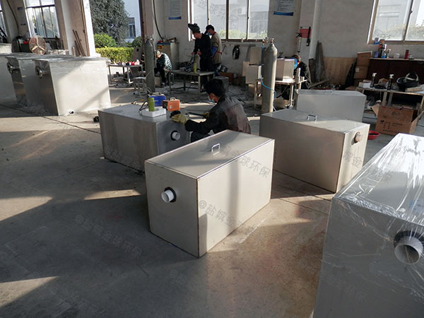 日处理10吨自动化餐厨垃圾破粹设备销售