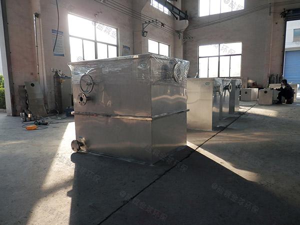 10吨多功能餐厨垃圾处理设备加盟