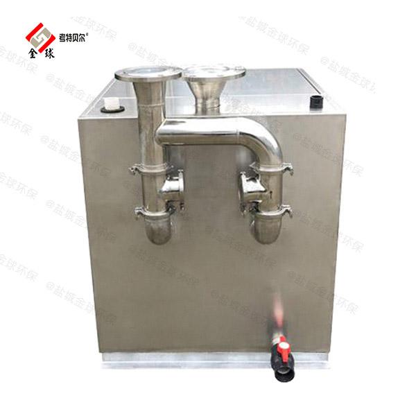 厕所商用污水提升设备为什么原装进口好