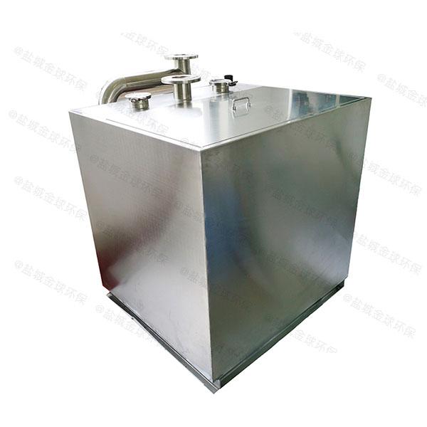 别墅用多用途污水提升设备谁家好