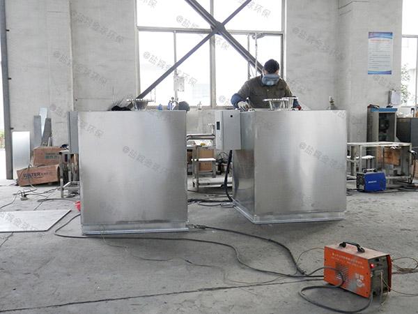 地下室马桶上排污水提升器通气孔有什么作用