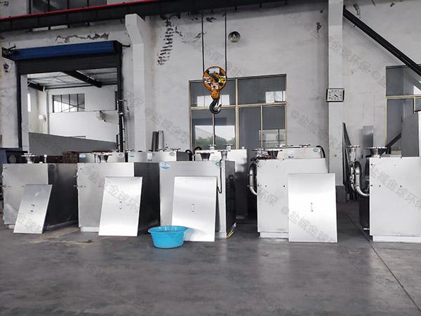 商品房地下室切割型污水提升设备有什么用处