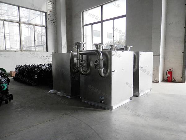 房间自动粉碎污水提升器有什么用处