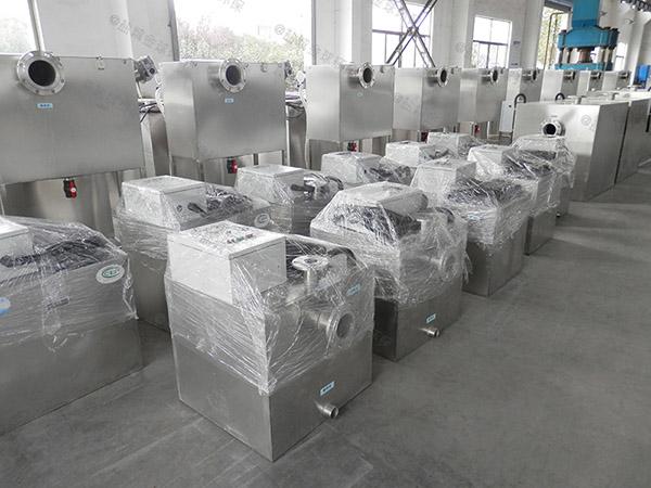 卫生间切割型污水提升装置哪家品牌好