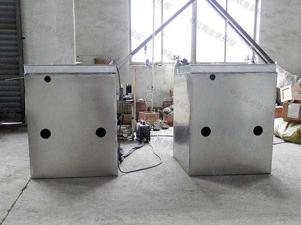 家用地下室全自动污水提升处理器谁家好
