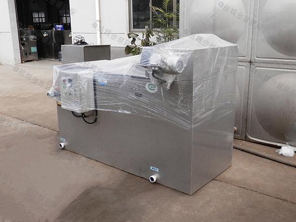 水池子下边大压缩空气提升隔油一体化设备批发价